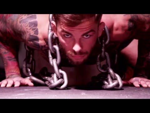 Fight Night Las Vegas: Cody Garbrandt – A Born Fighter