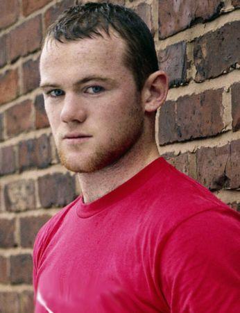 Rooney - a legend