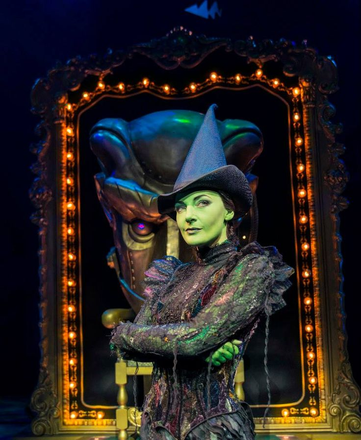 Wicked Becomes West End's 10th Longest Running Show - Pissed Off Geek