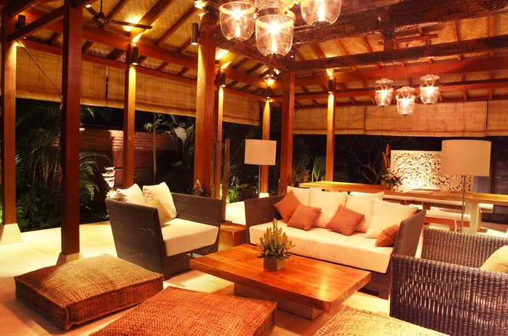 Villa Amy's amazing Living room @Dea Villas  #Bali #DeaVillas #Amy #Indonesia #livingroom #homedecor