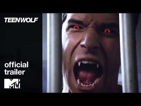 'The Final Ten Episodes' Official Trailer   Teen Wolf (Season 6B)   MTV - YouTube