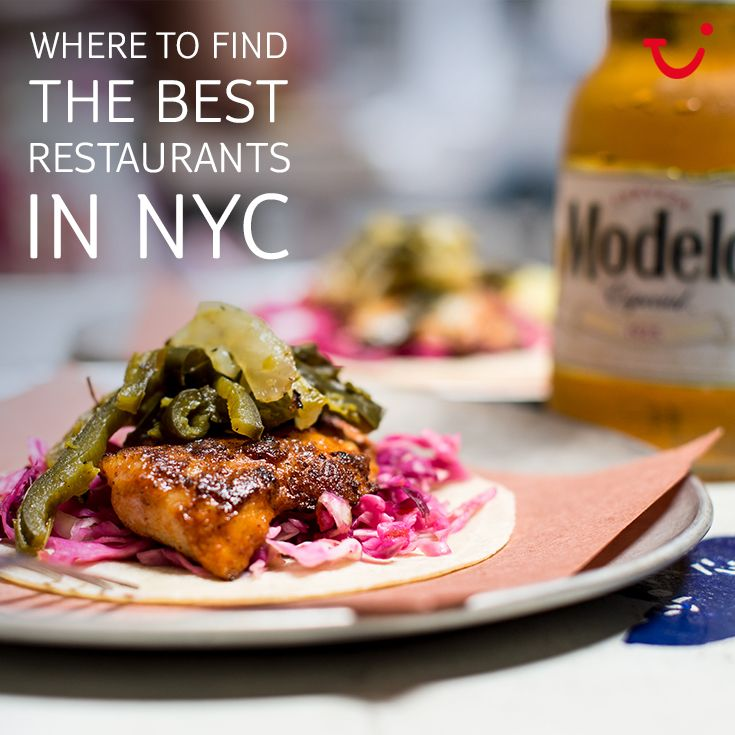 Where to find the best restaurants in New York? New York is without a doubt one of the coolest cities in the world. It's famous for its cutting edge fashion as well as its top restaurants, and we've got the ultimate guide on some of the most popular spots in town - in addition to a few hidden gems. Here blogger and New York native Alex Baackes reveals her favourite places to eat and shop in the city.