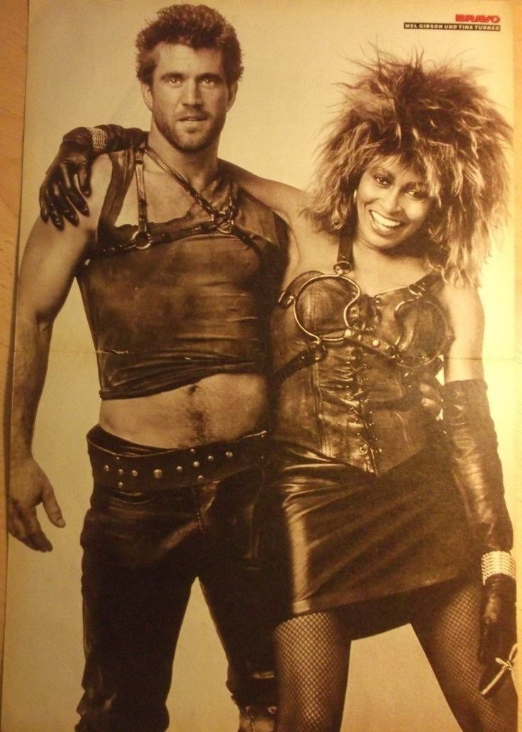 1 german poster TINA TURNER MAD MAX SINGER ROCK GIRL BOY BAND BOYS GROUP GIBSON | eBay