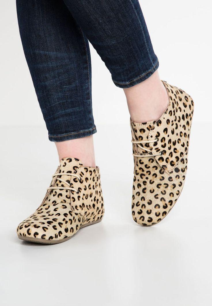 Maruti GIMLET - Korte laarzen - beige/brown/black - Zalando.be