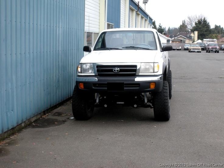 Fc Bbb Cf F E D Tacoma Prerunner Small Trucks on 2000 Dodge Dakota Prerunner