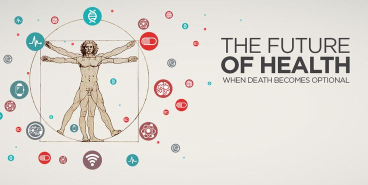 The Future of Health: When Death Becomes Optional