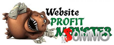 Website Profit Monster  OTOs Screen Preview