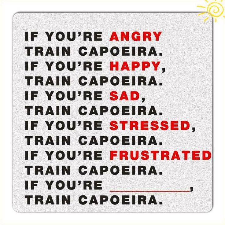 Train Capoeira, ✅ Eres una bendición en todos Los aspects con un corazón de leon !! D.S. Leonsito de Dios ...God bless you always my love ❤️Amen.
