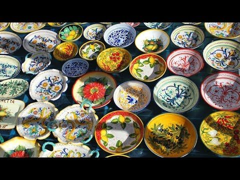 UMBRIA - High quality artisan crafts #raiexpo #youritaly #umbria #italy #expo2015 #experience #visit #discover #culture #food #history #art #nature