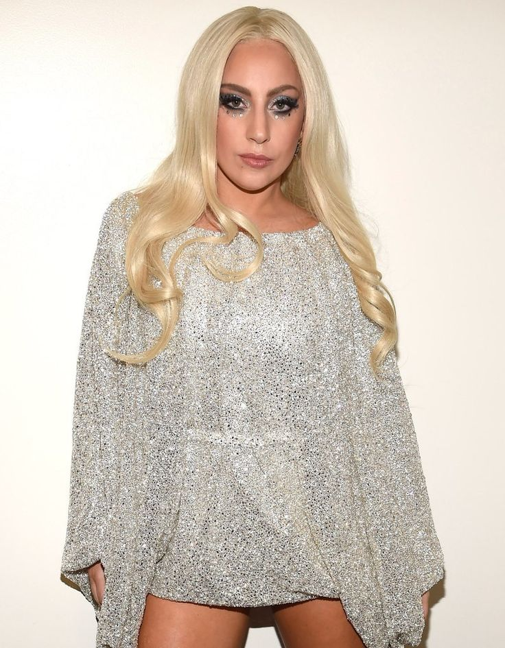 Lady Gaga - Gaga revealed her involvement with the show and the theme, Hotel, on Twitter.