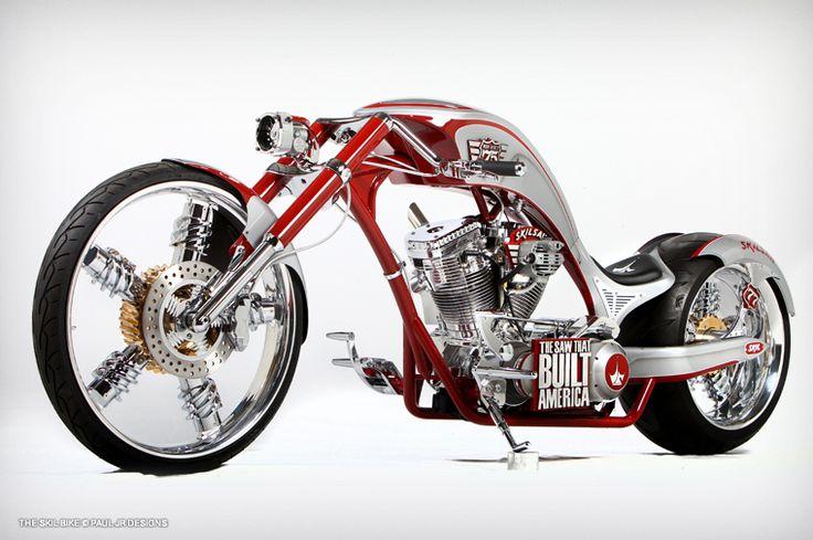 67 best best of the best harley davidson images on pinterest - American motorbike garage ...