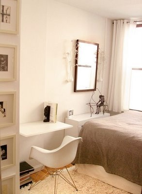 decorology: Small is back-- now how to do it...