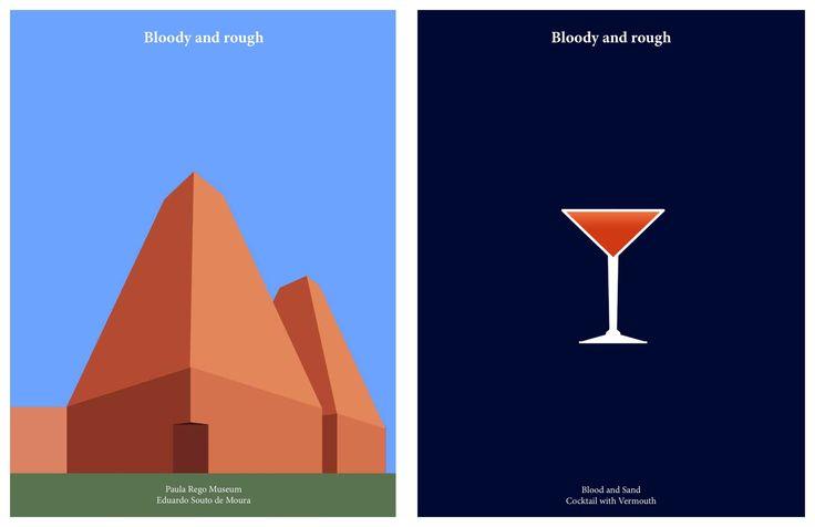 Casa das Histórias Paula Rego by Eduardo Souto de Moura / Blood and Sand | Image Courtesy of Kosmos Architects