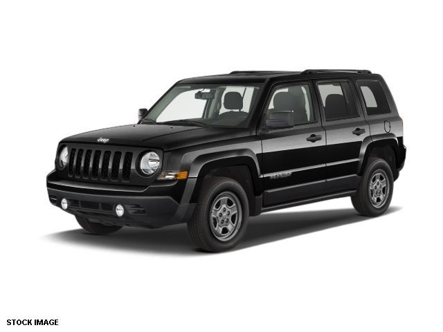 2014 Jeep Patriot Sport Miami FL
