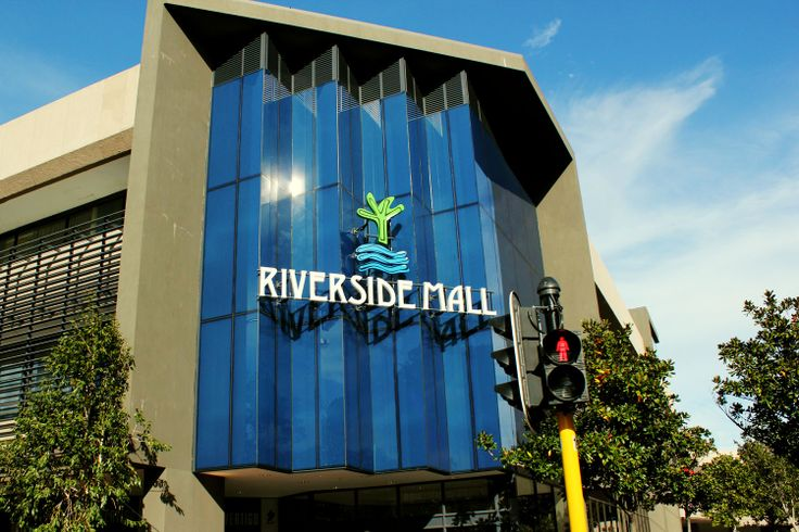 Riverside Mall on Rondebosch Main Road offers shoppers everything they need from banks to a pharmacy, optometrist and more.