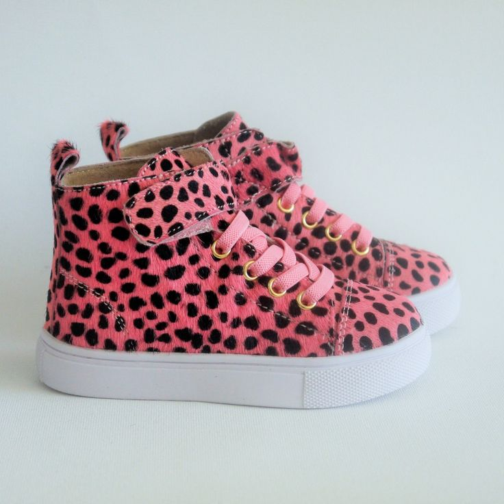 The product OCELOT PINK HIGHTOP is sold by Hello Zef in our Tictail store. Tictail lets you create a beautiful online store for free - tictail.com