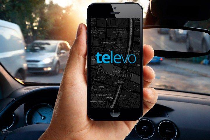 Televo: startup é uma alternativa 100% brasileira ao Uber - http://www.showmetech.com.br/televo-startup-de-transporte-uber/