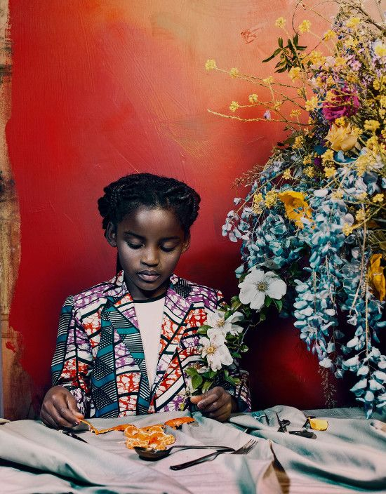 "succulentpup: "" mekayla @ pulse kids for oob magazine """