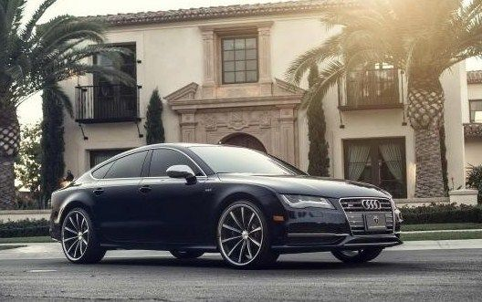 2019 Audi A7 Release Date And Price | 2017-2018 Car Reviews