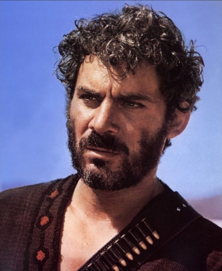 "Gian Maria Volonté (9 April 1933 – 6 December 1994) was an Italian actor. He is perhaps most famous outside of Italy for his roles as the main villain in Sergio Leone's A Fistful of Dollars (credited in the USA as ""Johnny Wels"") and For a Few Dollars More. In Italy, he was more notable for his roles in high-profile social dramas depicting the political and social stirrings of Italian and European society in the 1960s and 1970s."
