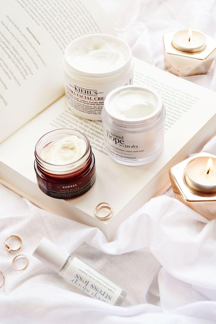 3 'Sleep In A Jar' Face Creams Perfect For Winter | Makeup Savvy - Makeup And Beauty Blog