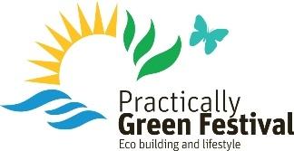 Practically Green Festival  Edendale Farm, Eltham