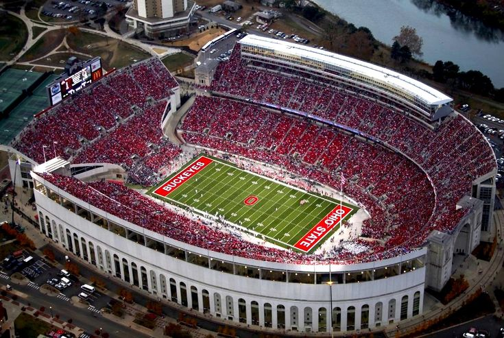 The 25 Best Places to Watch College Football (2013 Edition ...