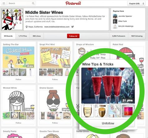 3 Unique Ways to Use Pinterest for Business: Increase Your Brand Authority; Expand Your Reach; Drive Traffic to Your Site;