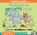 """Drawing! Coloring! Sculpting! Gaming! Puzzling! LOLing! It's all here in the first-ever Elephant & Piggie ART-ivity book. Elephant & Piggie are joined by a new face too: Art Vaark. Art the aardvark introduces Elephant, Piggie (and kids) to an incredible span of artistic styles: a """"banana"""" still life; a color-by-number Piggie """"Scream"""" painting; a scrap-paper collage (for which you earn an official """"Collage Diploma""""); and so much more.   C..."""