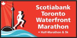 My first half ever, 2013! (scotiabank toronto marathon- Google Search)