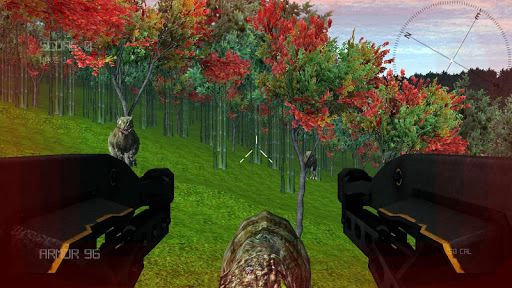 Hunt or be hunted! Embark on the dinosaur hunting expedition of a lifetime to kill the ultimate game in dinosaur hunter sniper: deadly shores.<br>Journey to a hidden, untouched Jurassic island and kill the most ferocious animals in history. Encounter hura