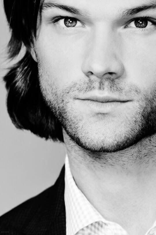 Harry<<<<<<< What, who is Harry this is Jared Padalecki