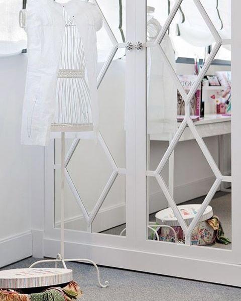Kitchen Cabinets Naperville: 24 Best Mirrored Kitchen Cabinet Doors Images On Pinterest