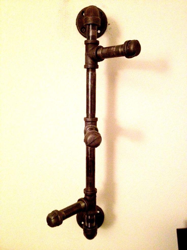 Pipe Coat Rack. Buy Pipe Shoe Rack Coat Hanger Hallway ...