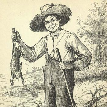 "a contrast between the characters of tom sawyer and huckleberry finn This thesis uncovers truths and lies in the works of mark twain it examines the chapter four: the character contrast of tom sawyer and huckleberry finn87 the ""glittering hero"": tom sawyer between the ""lies"" twain has told and the color of truth deepened by this exaggeration because twain""s truth."