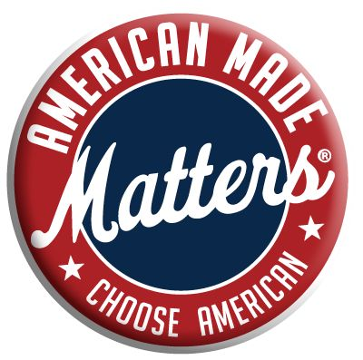 American Made Matters:  SHOP AMERICAN - A directory of stores that sell products made in America.