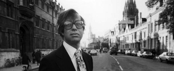 Can You Have Religion Without God? A youthful Ronald Dworkin