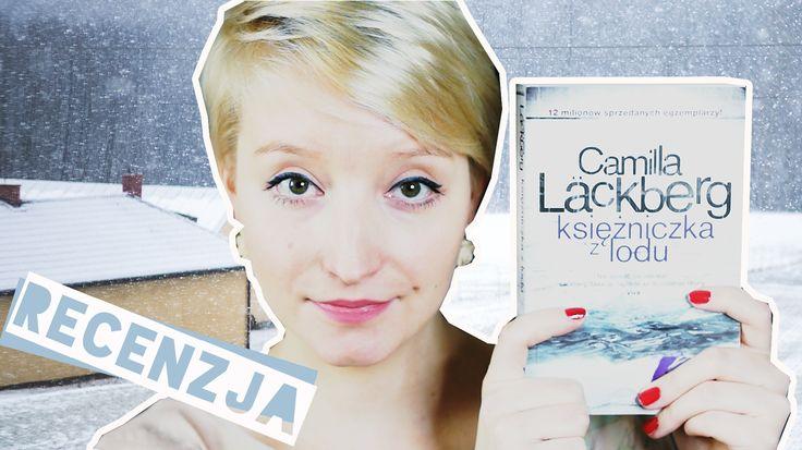 Recenzja | Księżniczka z lodu - Camilla Läckberg http://thecarolinasbook.net/recenzja-ksiezniczka-z-lodu-camilla-lackberg/