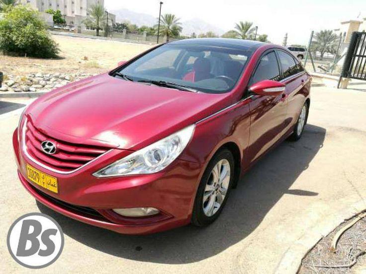 Hyundai Sonata 2012 Muscat 144 000 Kms  3300 OMR   خالد 99020032  For more please visit Bisura.com  #oman #muscat #car #plate #plateinoman #platenumber #sellingplate #plateoman #classified #bisura #bisura4habtah #carsinoman #sellingcarsinoman #muscatoman #muscat_ads