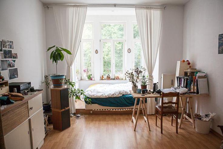 die besten 17 ideen zu wg zimmer auf pinterest. Black Bedroom Furniture Sets. Home Design Ideas