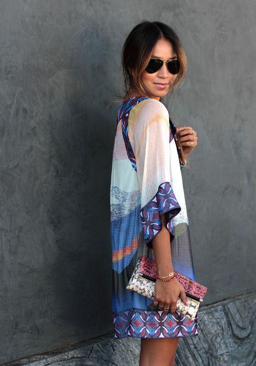 Fashionista Fly: Mini Dress