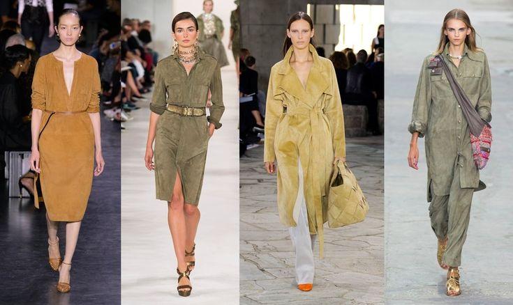Las 10 tendencias de moda para la primavera de 2015 | Galería de fotos | Foto 0