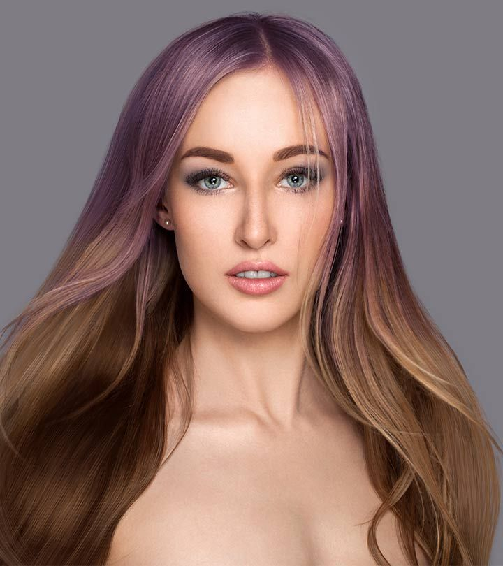 how to get rid of your hair color
