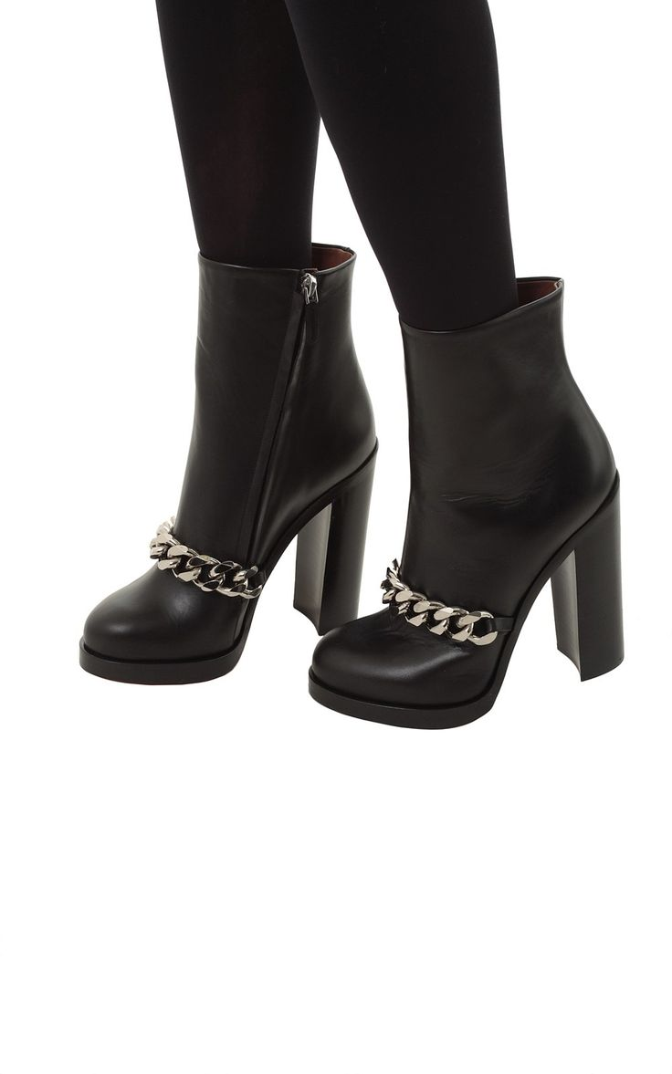 #Givenchy ankle #boots here -> http://www.bagheeraboutique.com/en-US/designer/givenchy