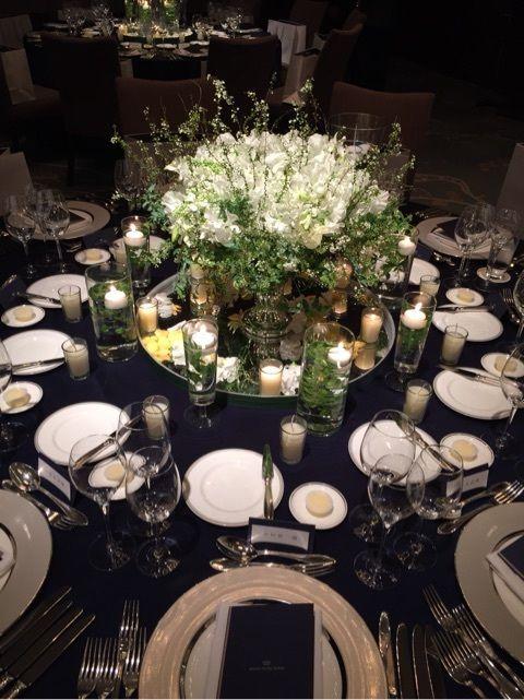 night orchard の画像|Wedding &Party Designerの黒沢祐子