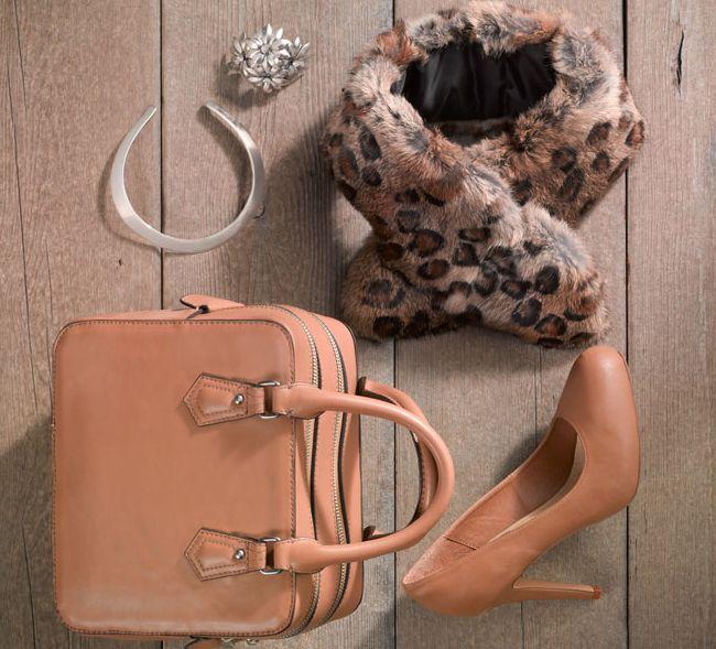 tienda sfera complementos accesorios bolsos zapatos sombreros monederos 8 Los detalles sí que importan: accesorios de Sfera