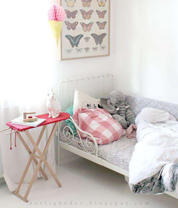 Kinderkamer #naturel | H E R L I G H E D E R