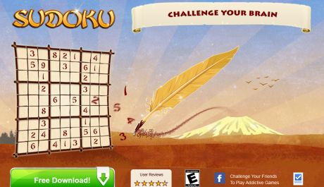 #Sudoku #FreeGames  Download and Play Sudoku for Free at  http://ozsportsreviews.com/2012/06/sports-promotions-and-discounts/