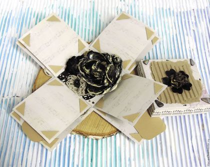 Удобные уголки-держатели для фотографий Fotoalbum magic-box