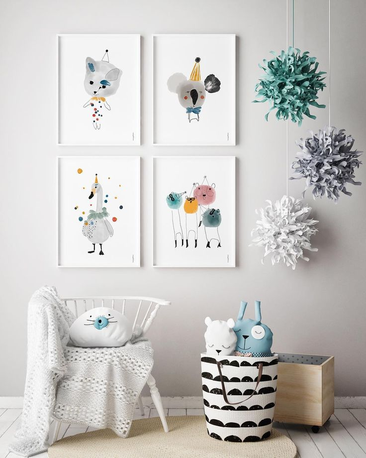 Do you know Amayadeeme? If you don't know them, you are in for a treat and if you do know them, you're still in for a treat as their new collection of prints is just magical. Amayadeeme makes utterly gorgeous and playful decorations for kids rooms. They have cushions, playmats, ceramics and more on offer. …